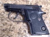 BERETTA Pistol 20